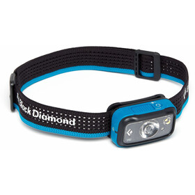 Black Diamond Spot 350 Headlamp, azul